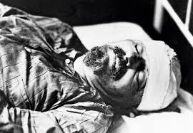 trotski mort