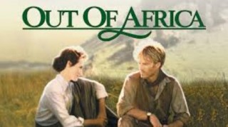 blixen out of africa