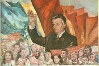 propaganda comunista