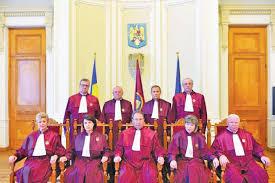 curtea constituionala