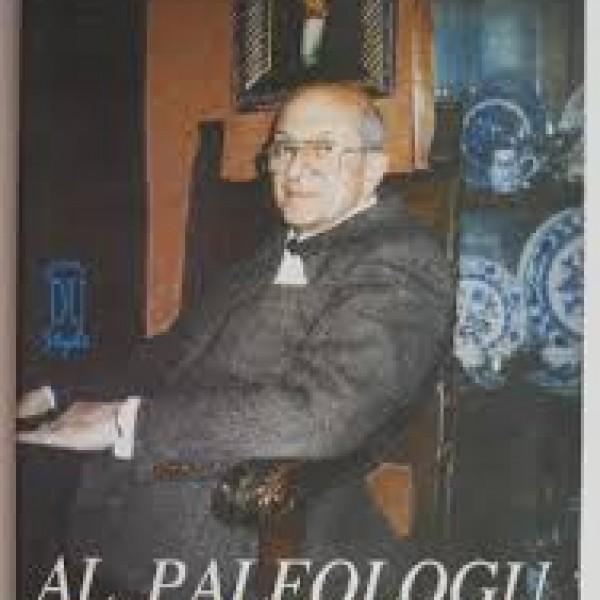 tanase paleologu