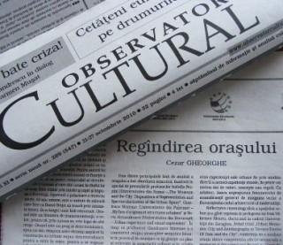observator cultural