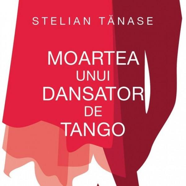 coperta moartea unui dansator de tango 2021